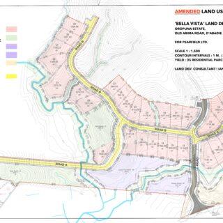 Bella Vista Development – Land Only – Starting at $800,000.00