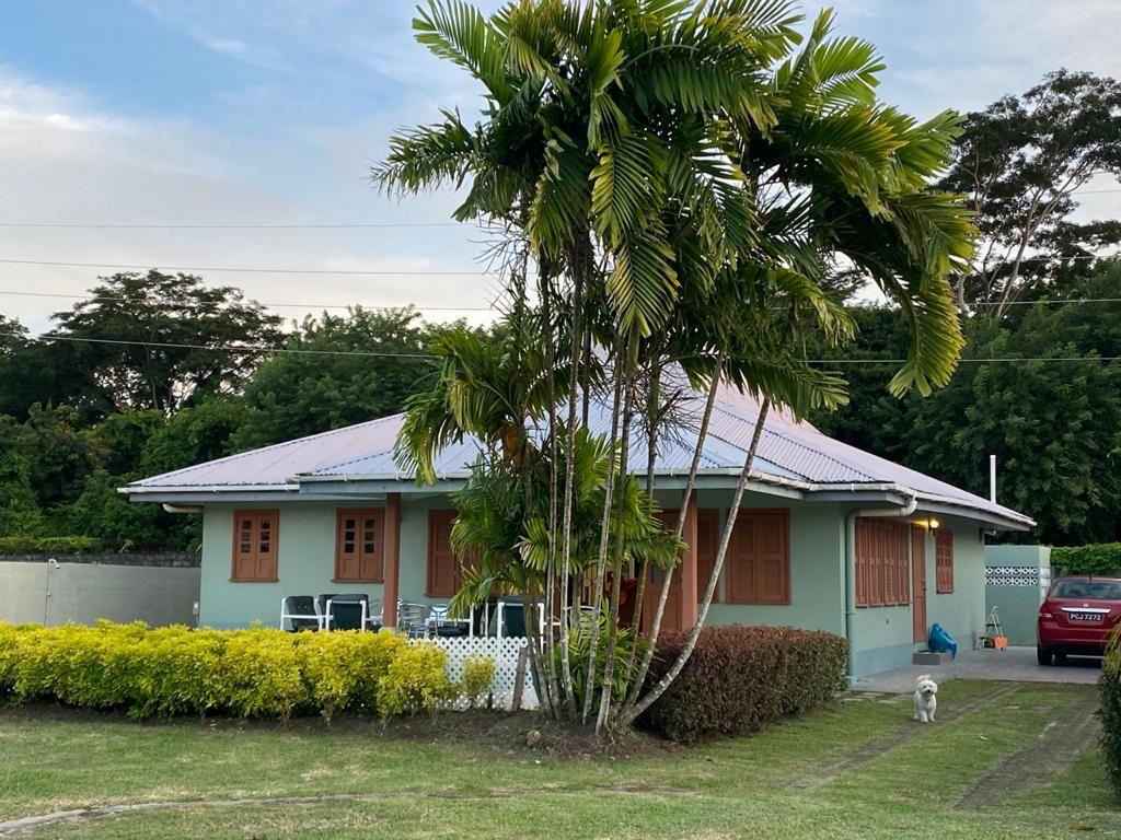 Samaan Grove Villas, Tobago