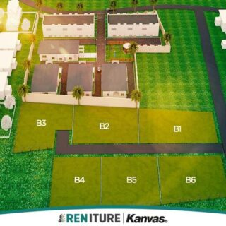 Palmiste Extension South – Residential Land
