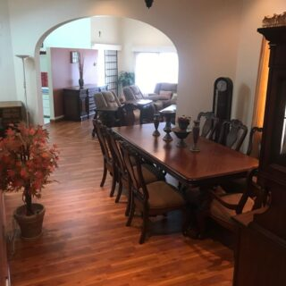 GULF VIEW HOUSE FOR SALE