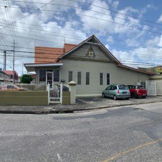 Commercial Rental Woodbrook/Port of Spain