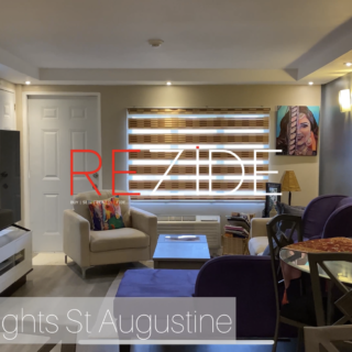 FOR SALE – Fidelis Heights Apartment