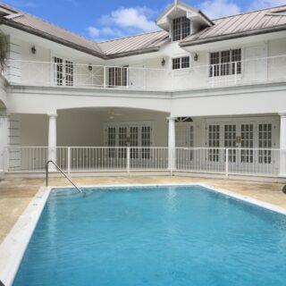 Fairways House for Rent