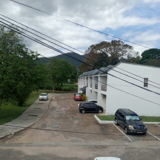 For sale – Townhouse – Curepe