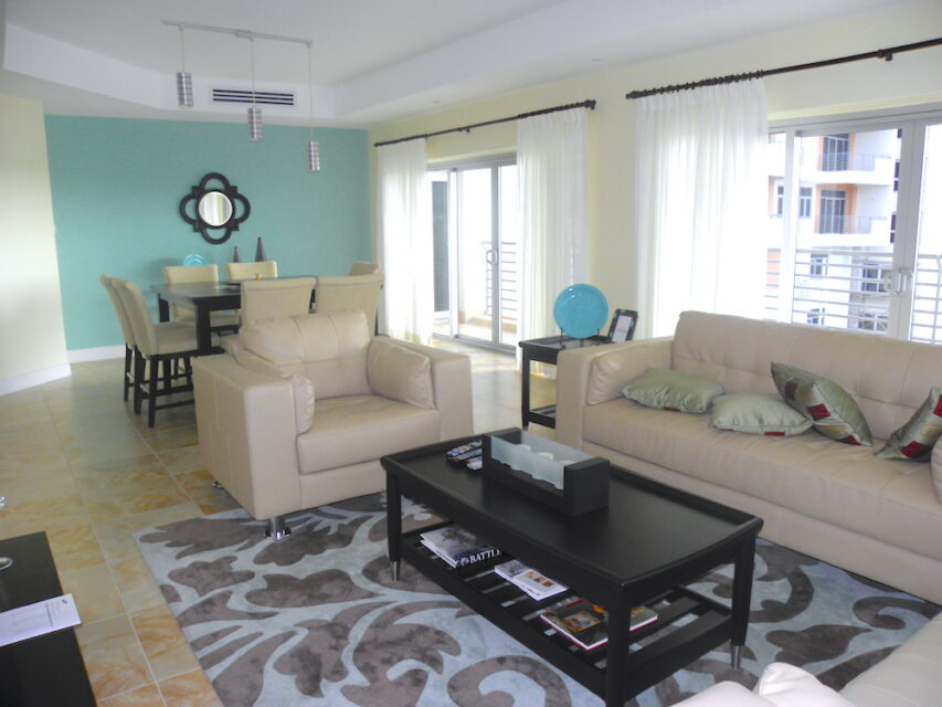 Tower 2, One Woodbrook Place Apartment for Sale