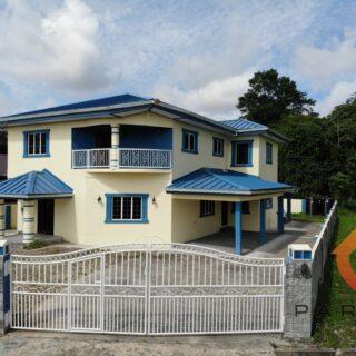 New Sangre Grande House for sale