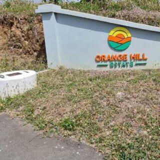 Tobago, Orange Hill Residential