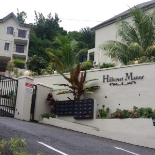 Hillcrest Manor, Petit Valley – TT$2.7 Mil