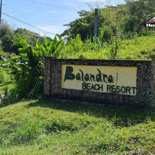 Balandra Beach Resort – for Sale