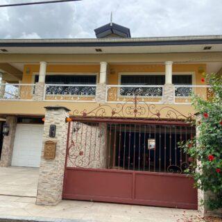 Palmiste Block 4 Spacious Duplex available for Rent