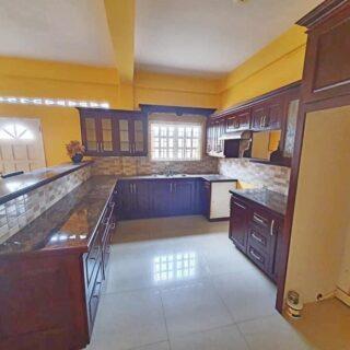 Two Bedroom Apartment – San Juan