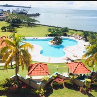 BAYSIDE TOWERS FOR RENT TT$11,000
