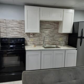For Rent: Cascade Beautiful and Fully Furnished 1 bedroom, 1 bath Apartment