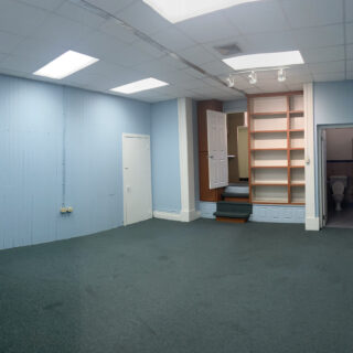 Office Space – Victoria Ave