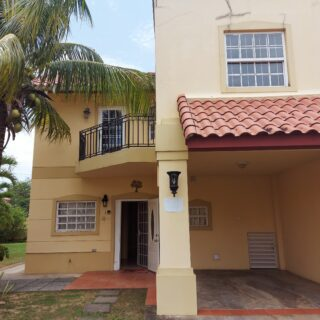 FOR SALE – THE POINT, LANGE PARK 3 BEDROOM TOWNHOUSE