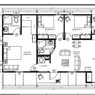 3-Bedroom Starter homes – Ready to be built $687,800