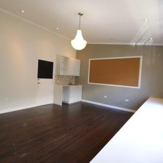 DeVerteuil Street, Woodbrook Upstairs Office