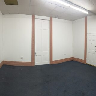 Office – Bretton hall
