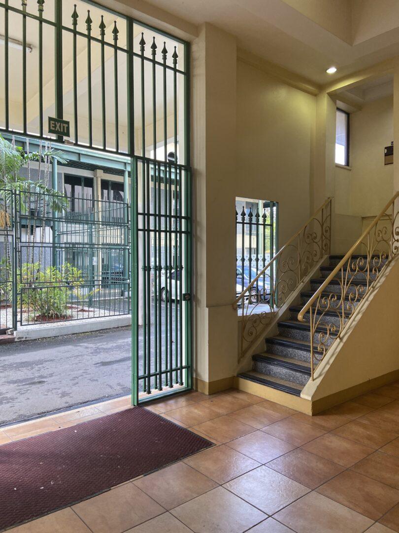 Bretton hall – Victoria Ave
