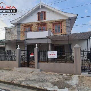 Ariapita Avenue – Commercial Rental