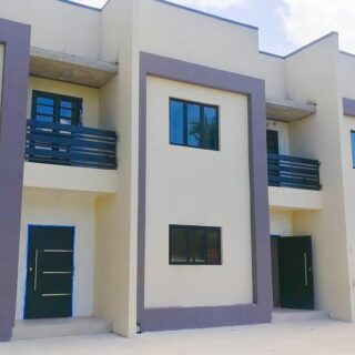Averbouk Place Townhouses, Diego Martin