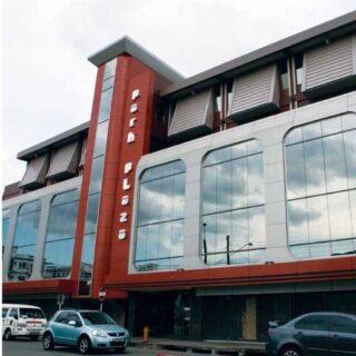 Park Plaza – Office Building – Upper Port of Spain