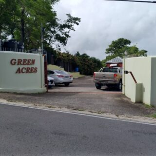 Green Acres Townhouse, St. Augustine – $8,000/mth