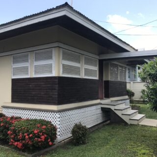LONG CIRCULAR ROAD (LCR) House for Sale $5 m neg