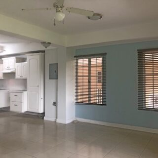 One Bedroom Apartment – St. Lucien Road, Diego Martin
