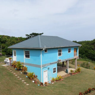 House For Sale in Tobago