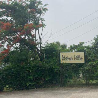 VICTORIA VILLAS EARLY DIEGO MARTIN For Rent : TTD12,000.