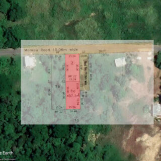 Land for Sale in Moruga