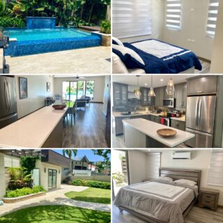 MODERN FULLY FURNISHED EXECUTIVE  2 BEDROOM, 2 AND 1/2 BATHROOM DUPLEX FOR RENT-WESTMOORINGS NORTH
