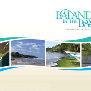 Balandra-by-the-Bay Land Parcels For Sale
