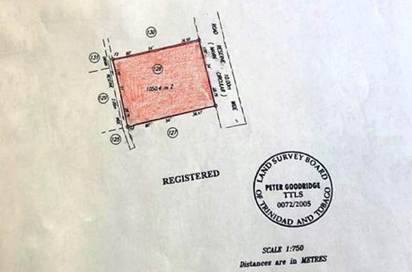 Residential Land: Elizabeth Gardens, St Joseph