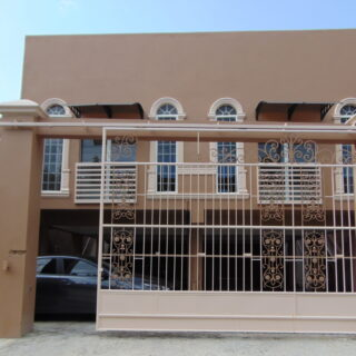 DIEGO MARTIN TWO NEWLY BUILT 2 BEDROOMS, 2 BATH APT