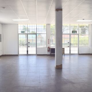 6th Avenue. Barataria-Commercial Space