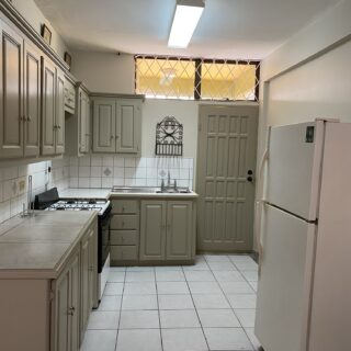 For rent GF Picton Court, 2 bed, 1 bath