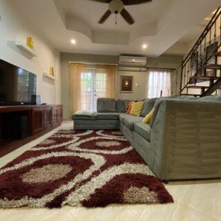 Townhouse for sale in Piarco Trinidad – 6 Monte Vale Villas