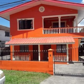 Tacarigua Investment Property