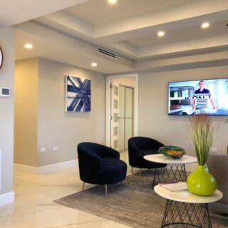La Riviera Prow Unit for Rent