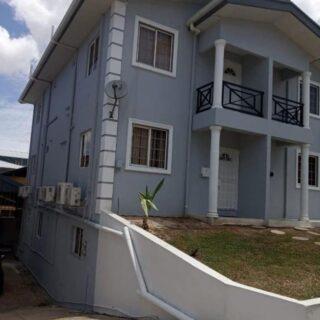 House for Rent in Palmiste Block 1, Palm Villas