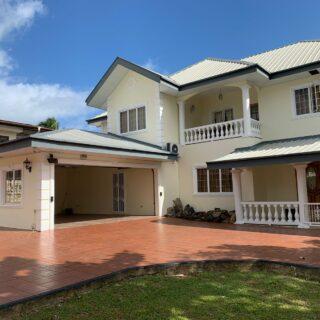 House for Rent: Gopaul Lands Marabella