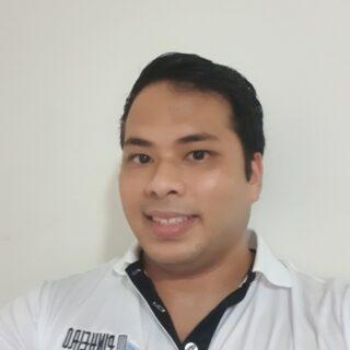 Gerard Samaroo
