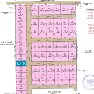 Freeport Land For Sale – Gated – Approved