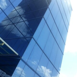 PRIME OFFICE BUILDING RENTAL – CHAGUANAS