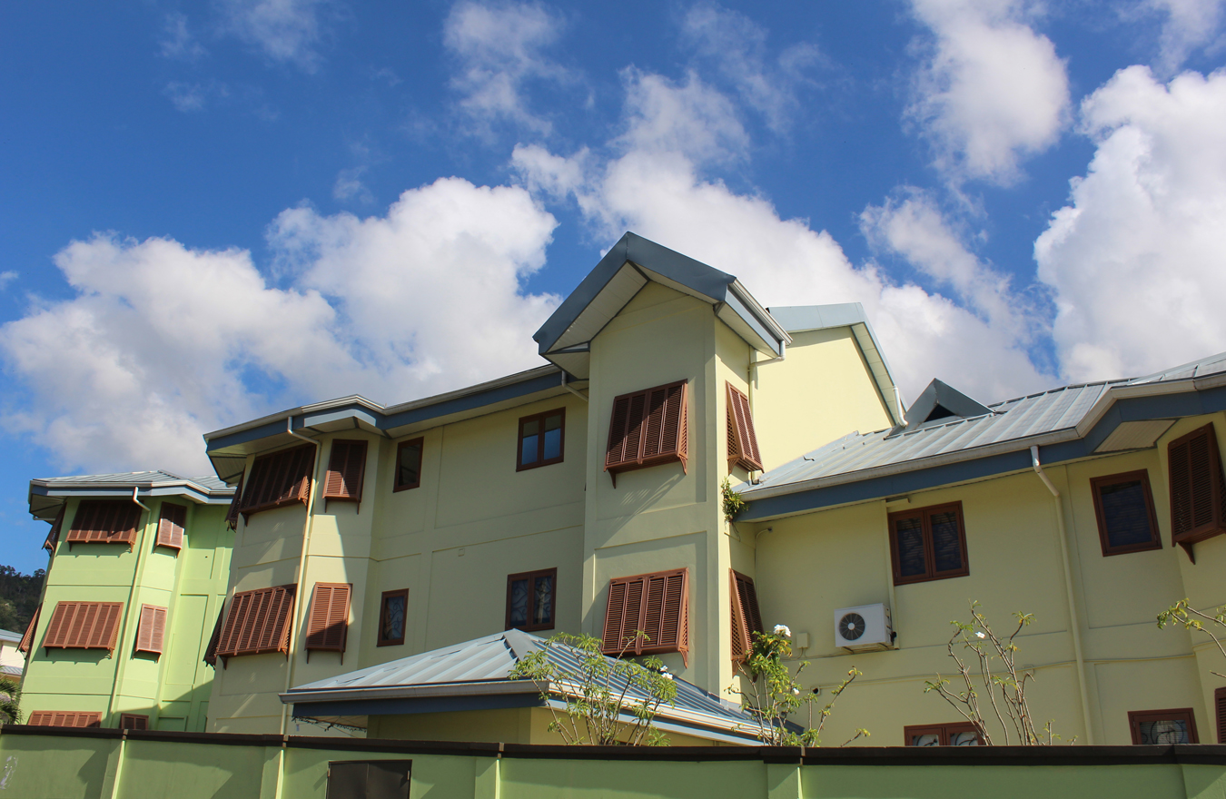 Apartment For Rent in St. Ann's