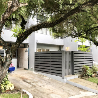 Townhouse For Sale in Diego Martin
