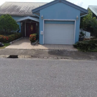 House For Sale in The Crossings