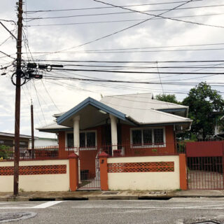 House For Rent in St. James